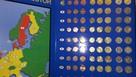Sprzedam klaser numizmatyczny z monetami euro - 7