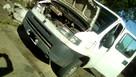 Fiat Ducato 2,8 turbo diesel 2001