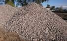 Kruszywo betonowe 0,63mm Kruszywa Kamień / Toruń