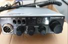 Sprzedam CB Radio Harry II + Antena President New York - 2