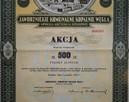 Sprzedam Akcje elektrowni Ostrołęka