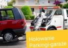 Wyciąganie aut z garaży podziemnych Pomoc Drogowa Warszawa - 2