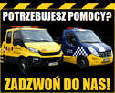 Wyciąganie aut z garaży podziemnych Pomoc Drogowa Warszawa - 4