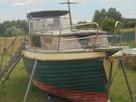 Sprzedaż łodzi motorowej - 2