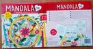 Mandale Antystresowa kolorowanka FUN Relaks - 6