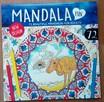 Mandale Antystresowa kolorowanka Relaks FUN - 1