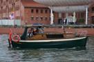 Sprzedaż łodzi motorowej - 1