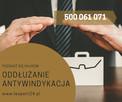 Pomoc prawna dla osób zadłużonych. Anuluj swoje długi.