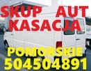 Skup Aut Złomowanie Kasacja Gdańsk t.504504891 Trójmiasto - 9