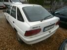 sprzedam ford escort 1,3 benzyna - 6