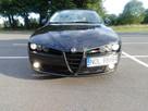 Alfa Romeo 159 Alfa Romeo 159 1.9 JTDM TI ZADBANA! - 3