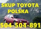 Skup Aut Złomowanie Kasacja Gdańsk t.504504891 Trójmiasto - 5
