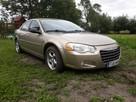 Chrysler Sebring 2.7 V6 2004 rok zadbany - 5