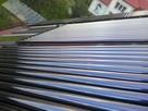 Serwis naprawa kolektorów słonecznych.