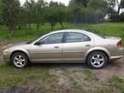 Chrysler Sebring 2.7 V6 2004 rok zadbany - 6