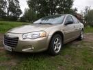 Chrysler Sebring 2.7 V6 2004 rok zadbany - 7