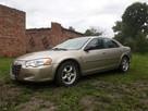 Chrysler Sebring 2.7 V6 2004 rok zadbany - 1