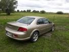 Chrysler Sebring 2.7 V6 2004 rok zadbany - 4