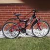 Rower górski młodzieżowy GRAND Junior- roz. kół: 24