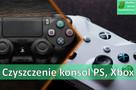Profesjonalne czyszczenie konsol PS, Xbox, powrót mocy! 24h
