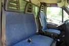 Iveco Daily 35C12 HPI biały kontener schodki, auto sprawne - 10