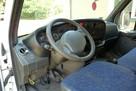 Iveco Daily 35C12 HPI biały kontener schodki, auto sprawne - 11