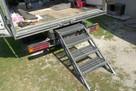 Iveco Daily 35C12 HPI biały kontener schodki, auto sprawne - 8