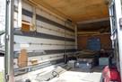 Iveco Daily 35C12 HPI biały kontener schodki, auto sprawne - 6