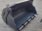 PRODUCENT - Łyżki ładowarkowe 4W1 - OTWIERANE - 2