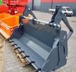 PRODUCENT - Łyżki ładowarkowe 4W1 - OTWIERANE - 8