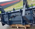PRODUCENT - Łyżki ładowarkowe 4W1 - OTWIERANE - 9