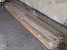 Drewniane deski na pokrycie sciany [buazeria]- do sprzedania