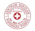 Szkolenia Pierwsza Pomoc Przedmedyczna Łódź