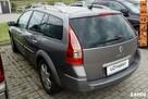 Renault Megane Grandtour 2.0 16V 135KM Dynamique LPG uszkodzony
