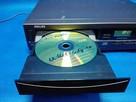 Vintage Odtwarzacz CD Philips CD-162 / typ 70CD - 2