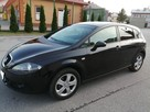 Sprzedam - Seat Leon II 1.4 benzyna
