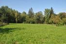 Drewniany domek koło Jasła miejscowość Łaski - 5