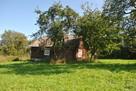 Drewniany domek koło Jasła miejscowość Łaski - 4