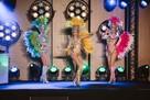 Pokazy tańca SAMBA SHOW, tancerki samby - 6