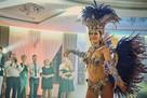 Pokazy tańca SAMBA SHOW, tancerki samby - 5
