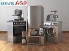 AGD serwis naprawa pralek lodówek zmywarek piekarników kuch.