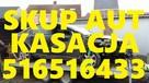 Skup Aut t.516516433 Mercedes Vito, Sprinter,Kaczka,124,190 - 13