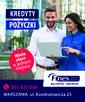 Kredyty, Pożyczki, Chwilówki dla Emerytów i Rencistów - 1