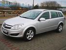 Wynajem Opel Astra Combi wypożyczalnia samochodów
