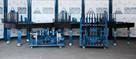 Wózki narzędziowe GPPH - 6