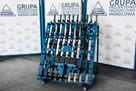 Wózki narzędziowe GPPH - 4
