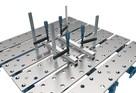 Modułowy Stół Spawalniczy GPPH 1000x1000 - 7