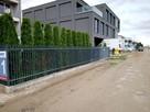 Montaż remont ogrodzeń balustrad