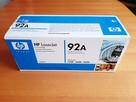 Toner HP LaserJet 92A C4092A - HP LaserJet 1100, 3200, 3220