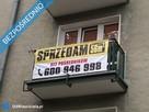 Sprzedam 2-pokojowe mieszkanie w Lublinie (Wieniawa)